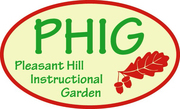 PHIG Mother's Day Coffee & Garden Tour