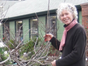 Winter Pruning with Ann Ralph