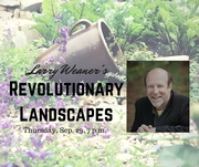 """Leading a """"Garden Revolution"""" from Your Own Backyard"""