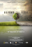"""Special Sustainable Lafayette Film Event Featuring """"Before the Flood"""""""