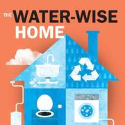 The Water-Wise Home: How To Conserve, Capture and Reuse Water In Your Home and Landscape