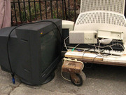 America Recycles Day: Free E-Waste Recycling!