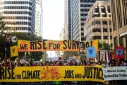 We Rose for Climate, Now What?