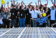 Community Solar Microgrids: A Pathway to Community-Owned Energy