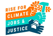Rise For Climate, Jobs, Justice