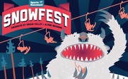 Snowfest - Benefiting Sustainable Contra Costa