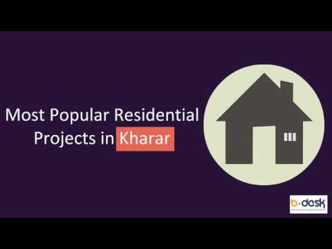 Residential Projects in Kharar | B-Desk Real Estate