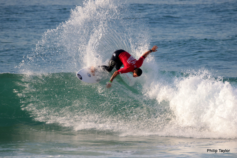 Ballito-Pro... Early heats 04.07.19