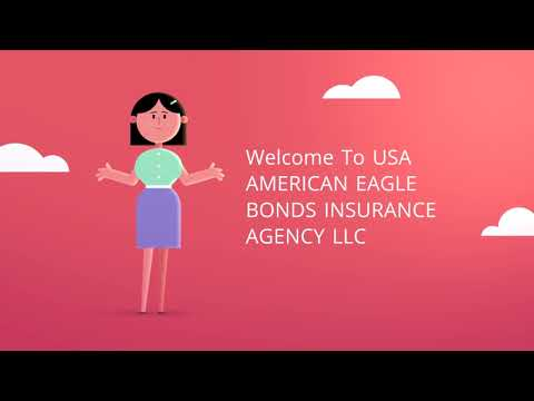 Utility Bond At USA AMERICAN EAGLE BONDS INSURANCE AGENCY LLC