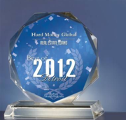 Hard Money Global Wins 2012 Real Estate Award
