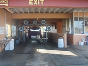 CAUSEWAY CARWASH TUNNEL VIEW