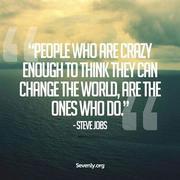 CHANGE THE WORLD-2012