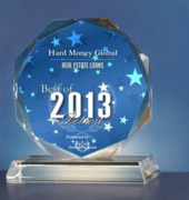 HMG Real Estate Award 2013