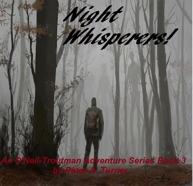 CovNight Whisperers!