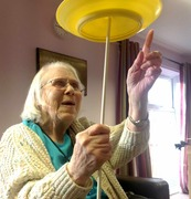 Creative Ageing: Excellence in Participatory Arts with Older People