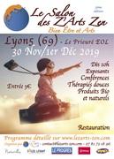 Salon des Z'Arts Zen de Lyon5 (69)