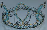 Wire Wrapped Tiara