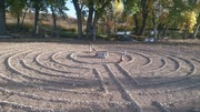 Spring Equinox Celebration & Labyrinth Walk