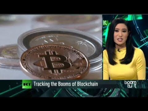 Blockchain Banking Boom & Big Tech Busts