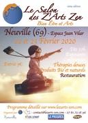Salon des Z'Arts Zen Neuville s/s (69)