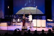 """Pan Is Sweet"" 2019 - Claudette Baptiste (Women In Steel) - HuPanitarian Awards"