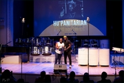 """Pan Is Sweet"" 2019 - Junior ""Man"" Samuel - HuPanitarian Awards"