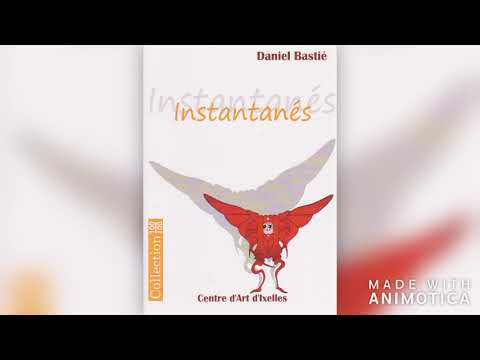 Daniel Bastié Livres