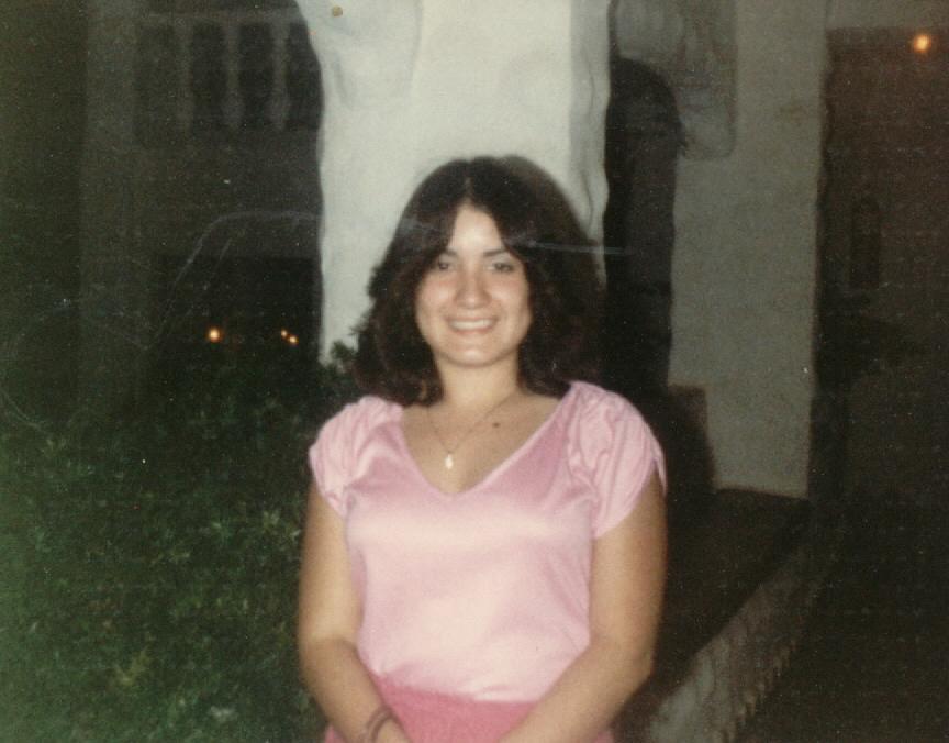 me age 14