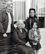 Joanna,Jeanne, Jane & Irene