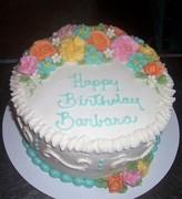 Birthday- Barbara