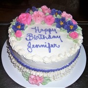 Birthday - Jennifer