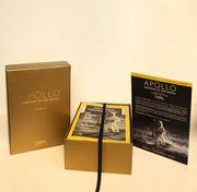 Apollo press kit