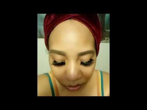 Platinum Ruby Hair New video