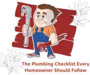 The Plumbing Checklist Every Homeowner Should Follow