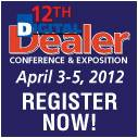 12th Digital Dealer Conference