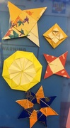 Summer Fun Origami! Tuesday 9th July, 1pm.