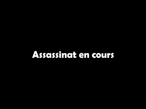 Vincent Lambert : assassinat en cours