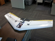 Ritewing Zephyr and APM2