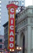 Chicago Fashion Industry
