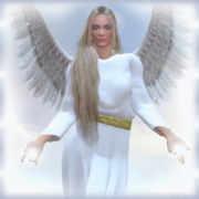 anjos - angels