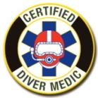 Dive search rescue and recovery