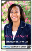 Body.Soul.Spirit.Women Seminar