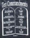 Commandment and Sabbath Keepers