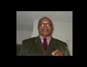 Regional Bishop Donald Ashlock  PhD, DD