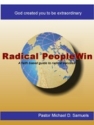 """Introduction of my book """"Radical People Win"""""""