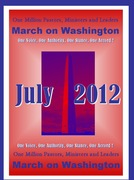 One Million Pastors Network and March