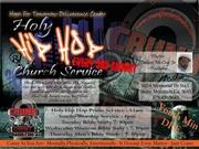 Holy Hip-Hop Church