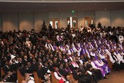 The Anointed Body of Christ International Churches