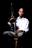 Saxophonist Cameron Ross