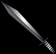 SWORD OF PROPHETIC WARFARE